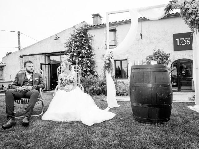 Le mariage de Rémi et Marianne à Angoulins sur Mer, Charente Maritime 130