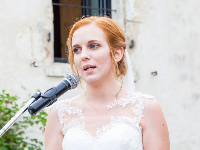 Le mariage de Rémi et Marianne à Angoulins sur Mer, Charente Maritime 139