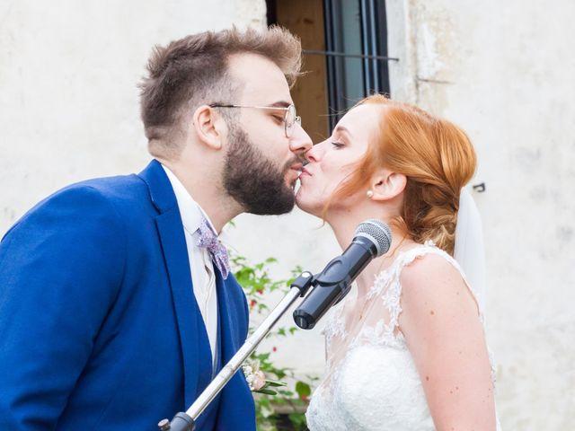Le mariage de Rémi et Marianne à Angoulins sur Mer, Charente Maritime 163