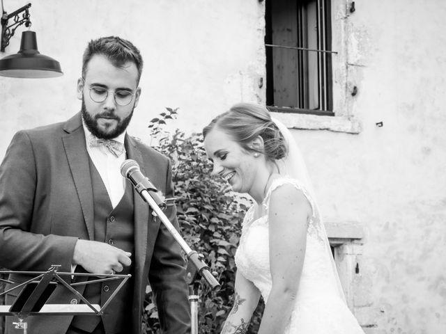 Le mariage de Rémi et Marianne à Angoulins sur Mer, Charente Maritime 167