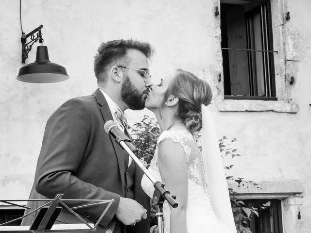 Le mariage de Rémi et Marianne à Angoulins sur Mer, Charente Maritime 170