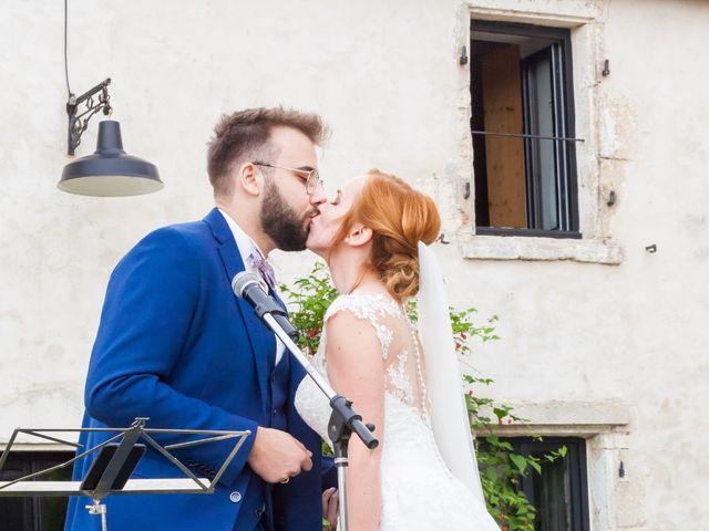 Le mariage de Rémi et Marianne à Angoulins sur Mer, Charente Maritime 171