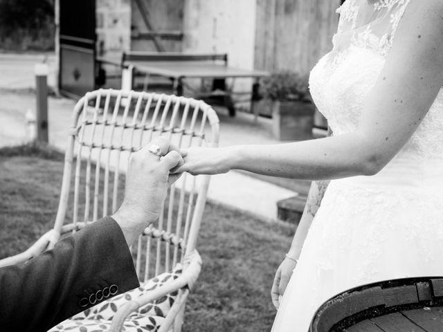 Le mariage de Rémi et Marianne à Angoulins sur Mer, Charente Maritime 177