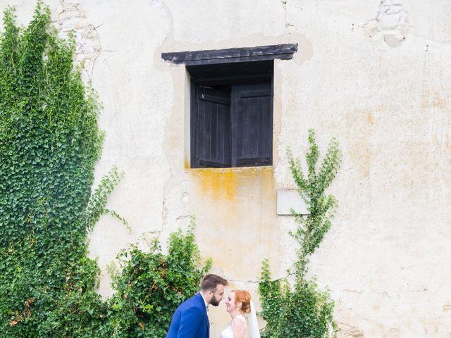 Le mariage de Rémi et Marianne à Angoulins sur Mer, Charente Maritime 195