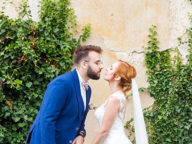 Le mariage de Rémi et Marianne à Angoulins sur Mer, Charente Maritime 200