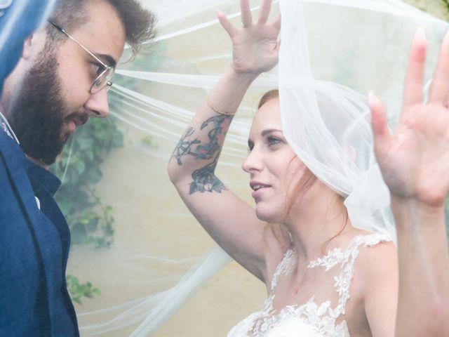 Le mariage de Rémi et Marianne à Angoulins sur Mer, Charente Maritime 201