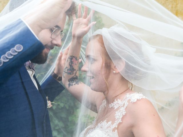 Le mariage de Rémi et Marianne à Angoulins sur Mer, Charente Maritime 202