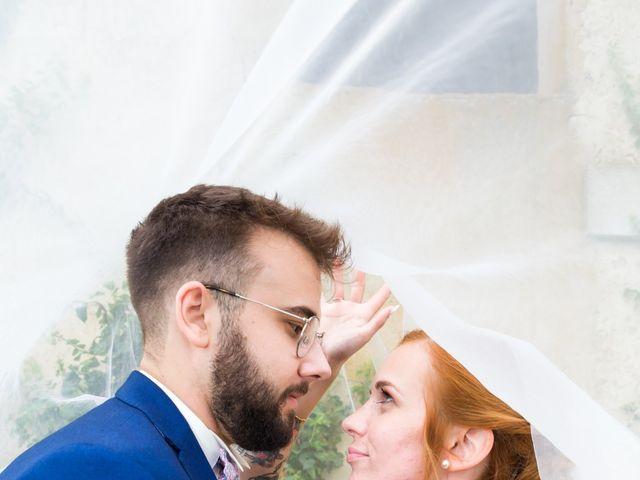 Le mariage de Rémi et Marianne à Angoulins sur Mer, Charente Maritime 210