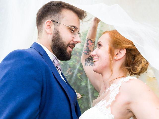 Le mariage de Rémi et Marianne à Angoulins sur Mer, Charente Maritime 211