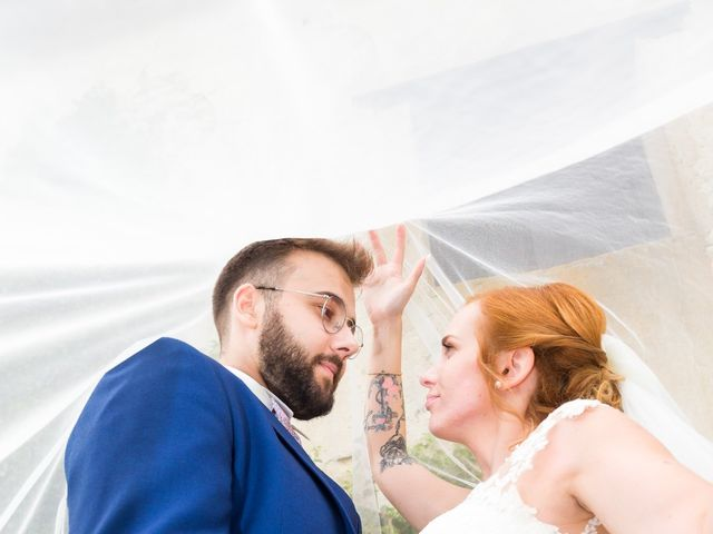 Le mariage de Rémi et Marianne à Angoulins sur Mer, Charente Maritime 213