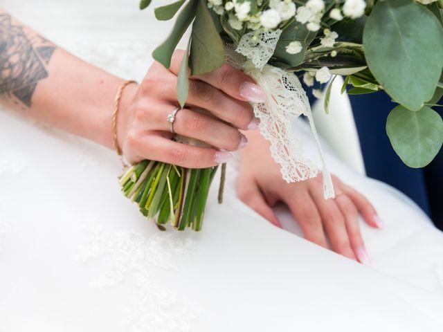 Le mariage de Rémi et Marianne à Angoulins sur Mer, Charente Maritime 218