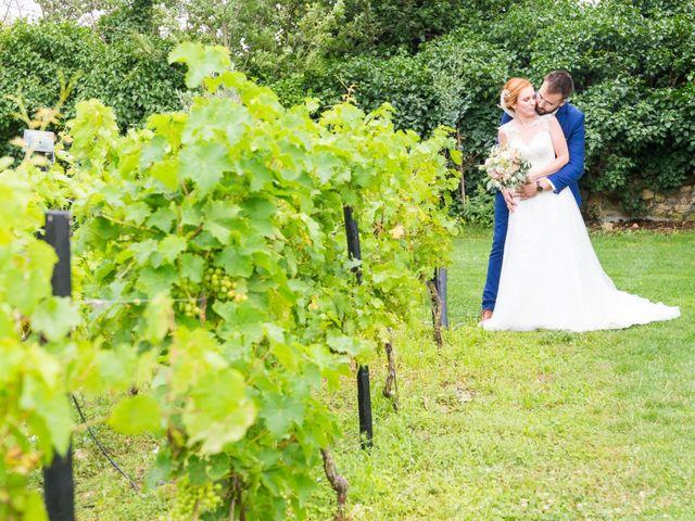 Le mariage de Rémi et Marianne à Angoulins sur Mer, Charente Maritime 222