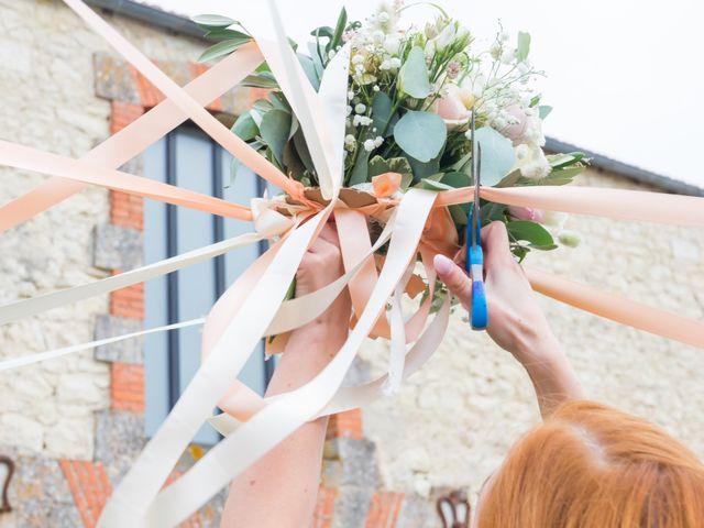 Le mariage de Rémi et Marianne à Angoulins sur Mer, Charente Maritime 231