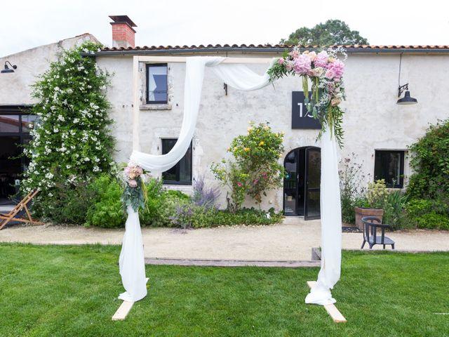 Le mariage de Rémi et Marianne à Angoulins sur Mer, Charente Maritime 233