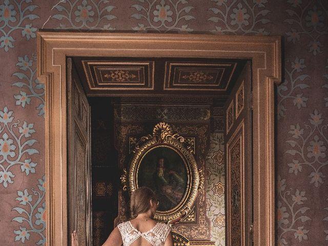 Le mariage de Emilie et Victoria à Semur-en-Auxois, Côte d'Or 23