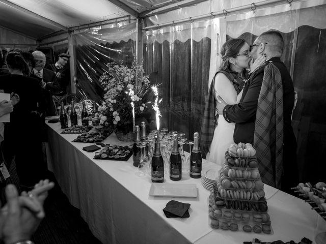 Le mariage de Clément et Aurélie à Croisy-sur-Eure, Eure 2