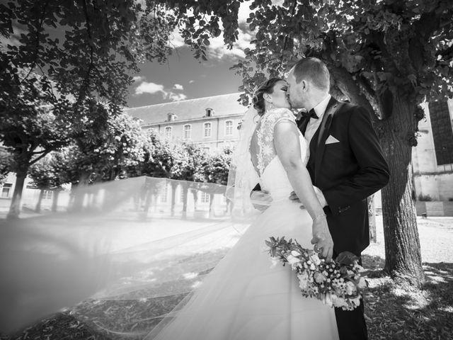 Le mariage de Cindy et Julian