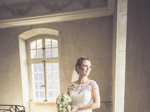Le mariage de Julian et Cindy à Metz, Moselle 5