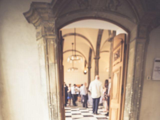 Le mariage de Julian et Cindy à Metz, Moselle 7
