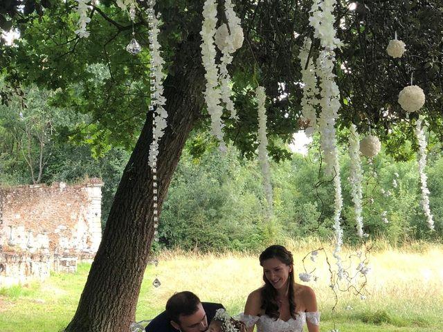 Le mariage de Antoine et Zoé à Anetz, Loire Atlantique 3