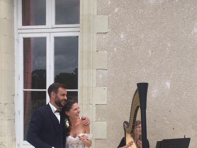 Le mariage de Antoine et Zoé à Anetz, Loire Atlantique 5