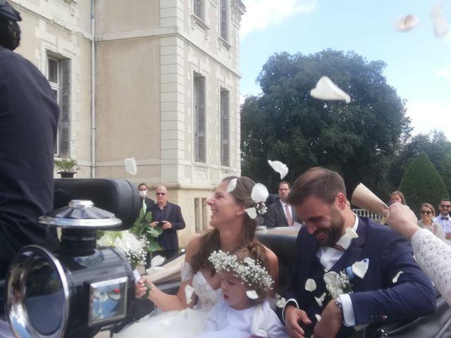 Le mariage de Antoine et Zoé à Anetz, Loire Atlantique 6