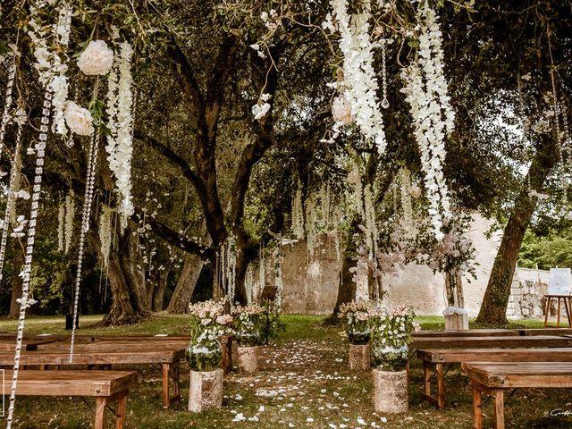 Le mariage de Antoine et Zoé à Anetz, Loire Atlantique 2