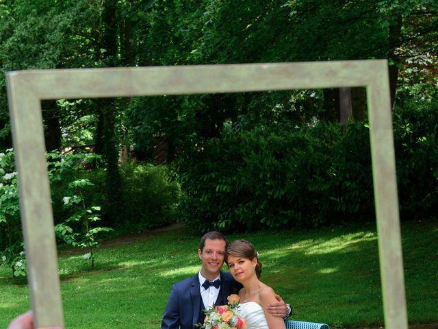 Le mariage de Baptiste et Elodie à Reims, Marne 5