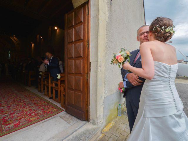 Le mariage de Baptiste et Elodie à Reims, Marne 10