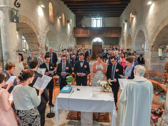 Le mariage de Baptiste et Elodie à Reims, Marne 15