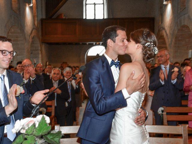 Le mariage de Baptiste et Elodie à Reims, Marne 16