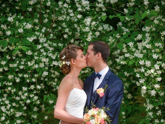 Le mariage de Baptiste et Elodie à Reims, Marne 24