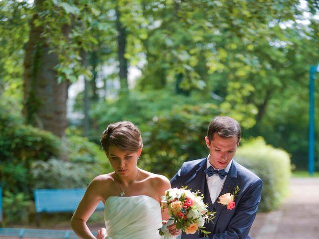 Le mariage de Baptiste et Elodie à Reims, Marne 26