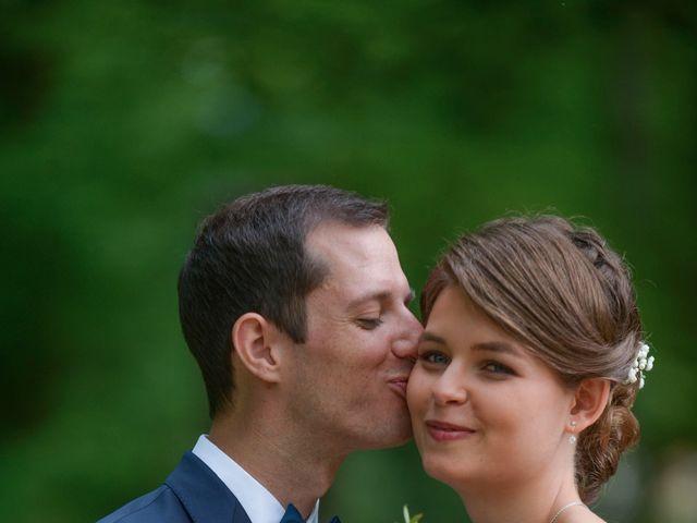 Le mariage de Baptiste et Elodie à Reims, Marne 28