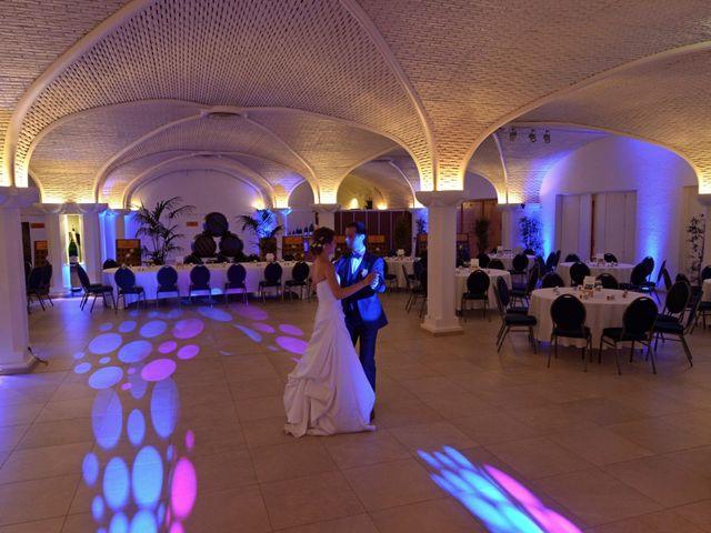 Le mariage de Baptiste et Elodie à Reims, Marne 29