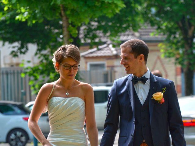 Le mariage de Baptiste et Elodie à Reims, Marne 30
