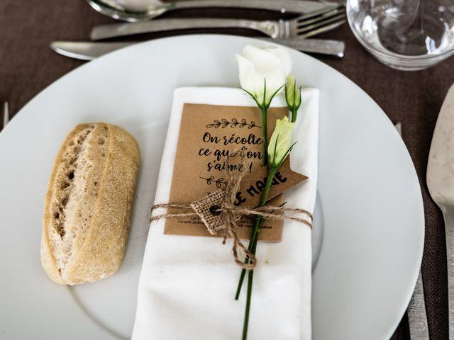 Le mariage de Antoine et Zoé à Anetz, Loire Atlantique 10