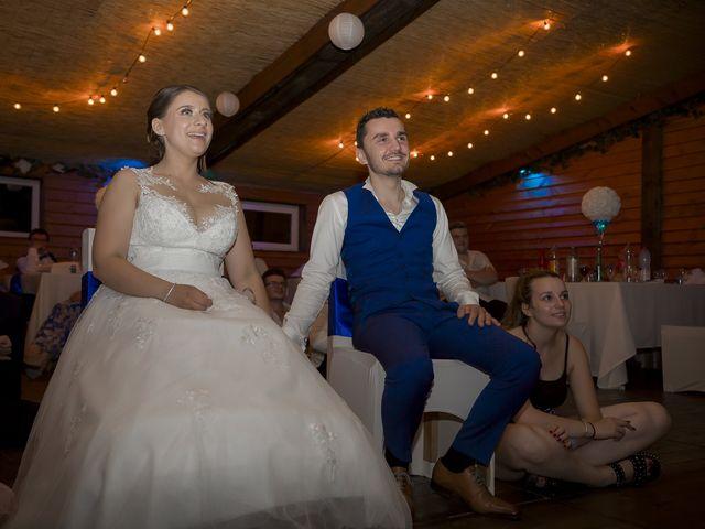 Le mariage de David et Marina à Serémange-Erzange, Moselle 22