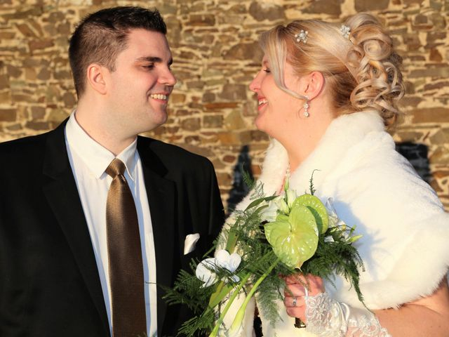 Le mariage de Tristan et Fanny à Ancenis, Loire Atlantique 3