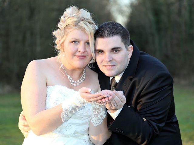 Le mariage de Tristan et Fanny à Ancenis, Loire Atlantique 11