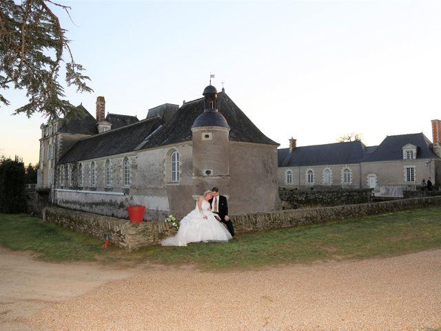 Le mariage de Tristan et Fanny à Ancenis, Loire Atlantique 12