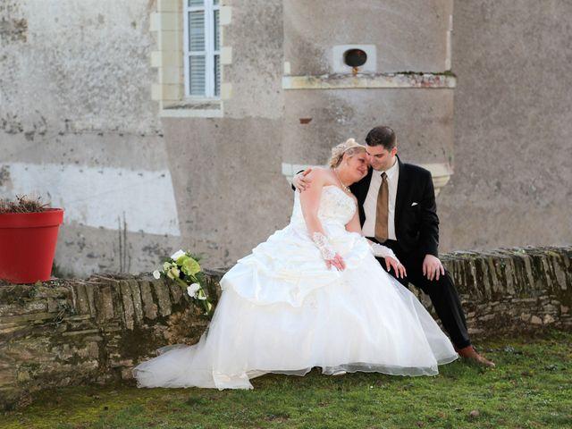 Le mariage de Tristan et Fanny à Ancenis, Loire Atlantique 13