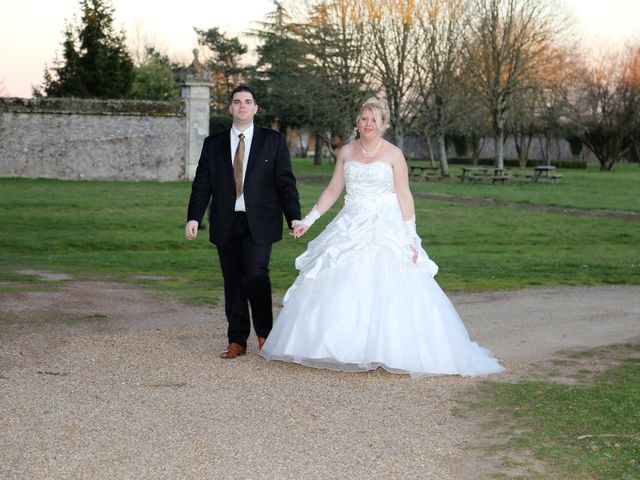 Le mariage de Tristan et Fanny à Ancenis, Loire Atlantique 17