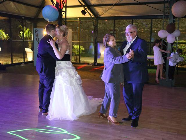 Le mariage de Tristan et Fanny à Ancenis, Loire Atlantique 23