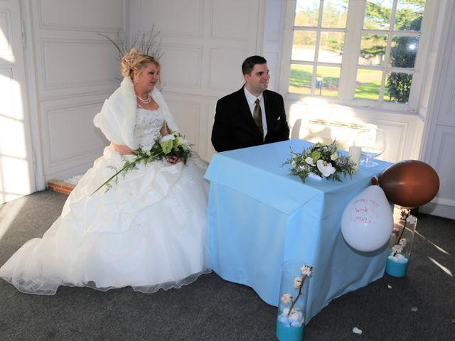 Le mariage de Tristan et Fanny à Ancenis, Loire Atlantique 29