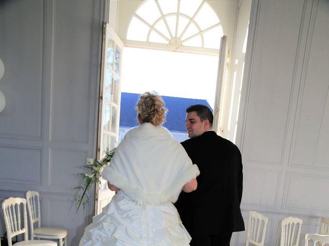 Le mariage de Tristan et Fanny à Ancenis, Loire Atlantique 32
