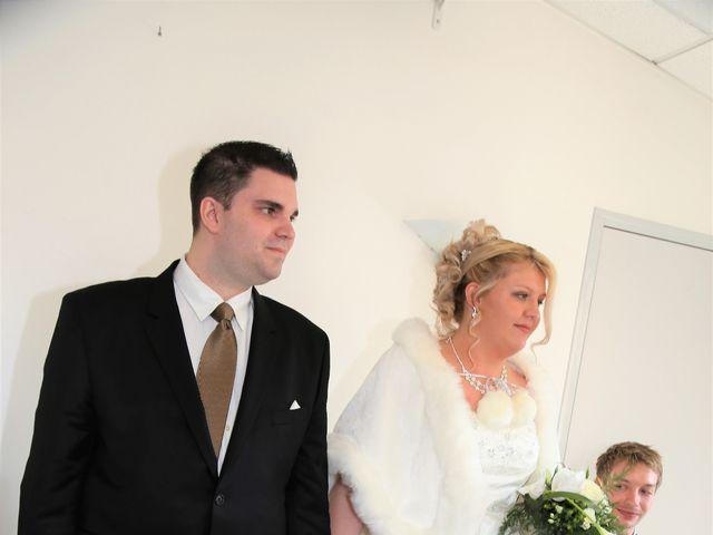 Le mariage de Tristan et Fanny à Ancenis, Loire Atlantique 35