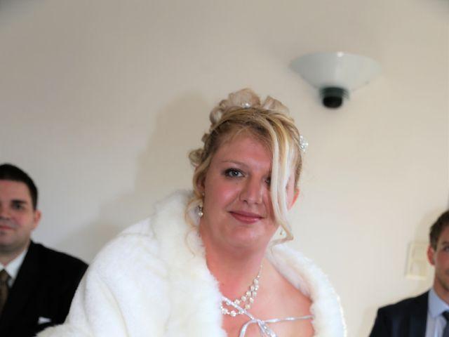 Le mariage de Tristan et Fanny à Ancenis, Loire Atlantique 37
