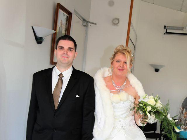 Le mariage de Tristan et Fanny à Ancenis, Loire Atlantique 39