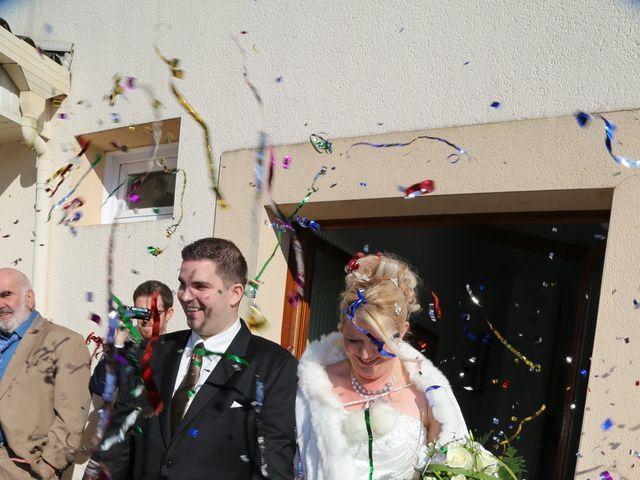 Le mariage de Tristan et Fanny à Ancenis, Loire Atlantique 40